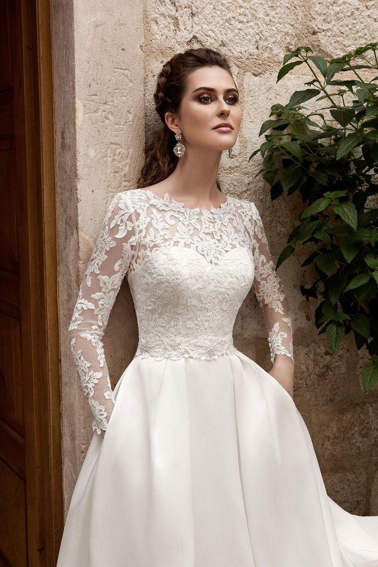Какую выбрать ткань для платья