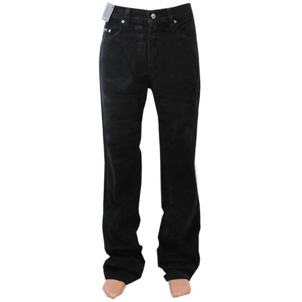 Классические мужские вельветовые джинсы