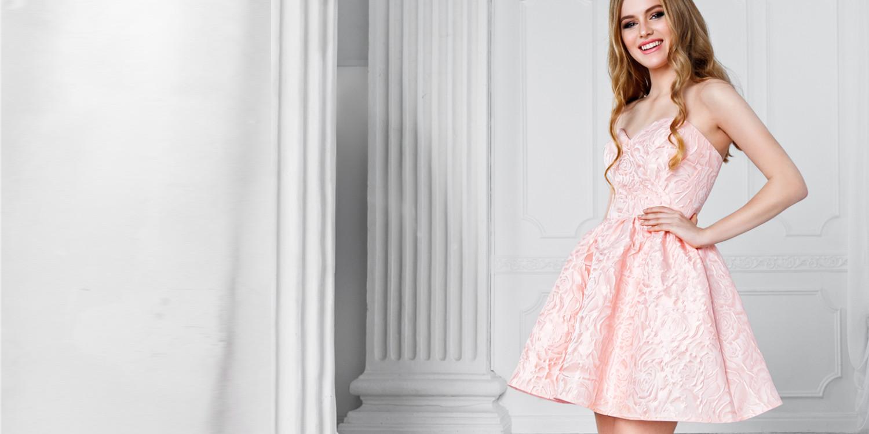 897a9f90ac6 Коктейльные платья на свадьбу