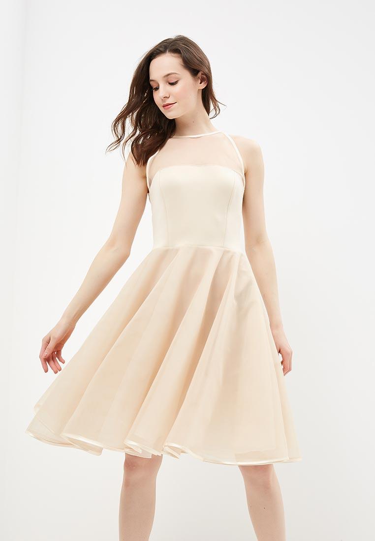 Коктейльные кружевные платья для женщин