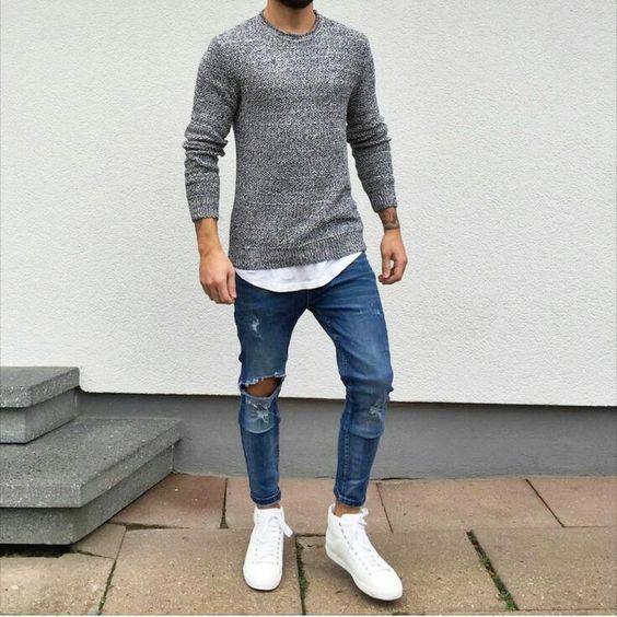 Красивая одежда для молодежи