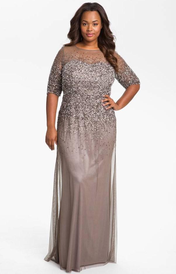 Красивые и модные фасоны платьев