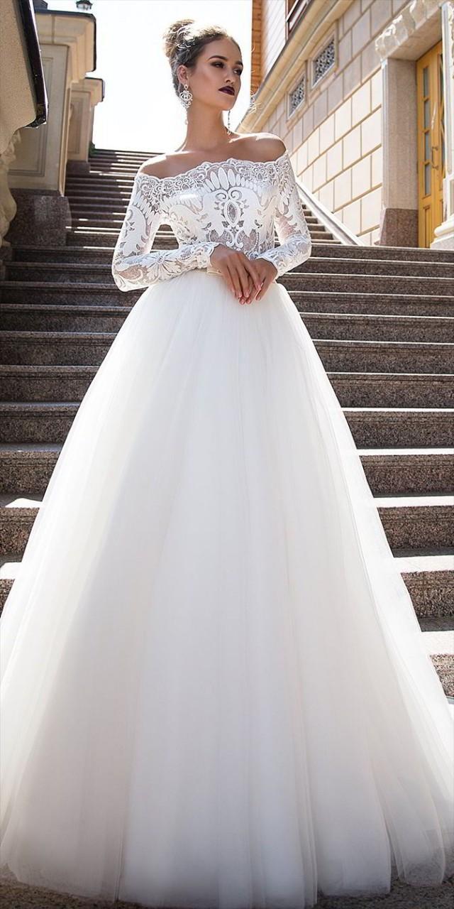 Красивый верх платья