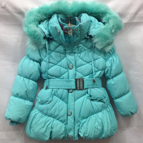 Куртка до 6 лет