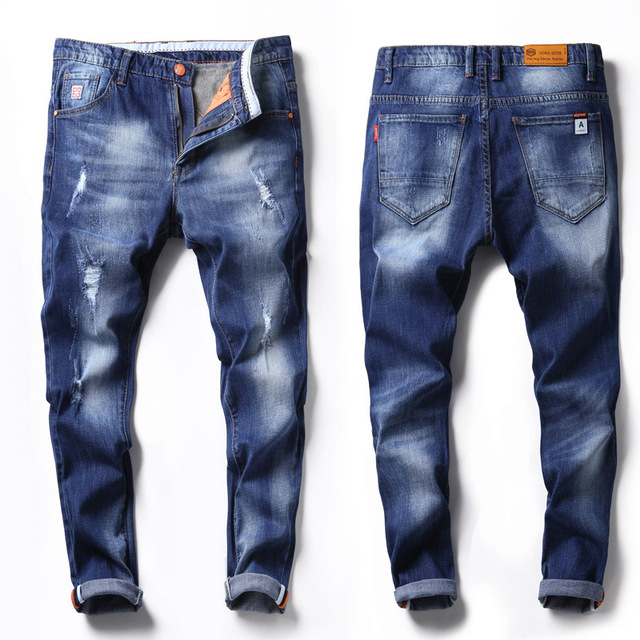 Легкие и удобные штаны