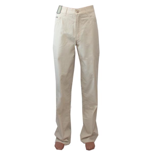 Летние мужские классические брюки
