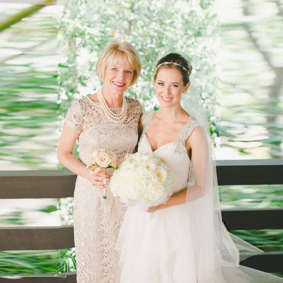 Макияж на свадьбу для мамы невесты