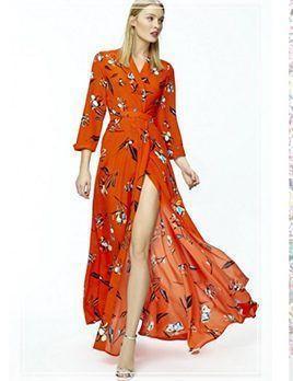 Мода для лета 2018