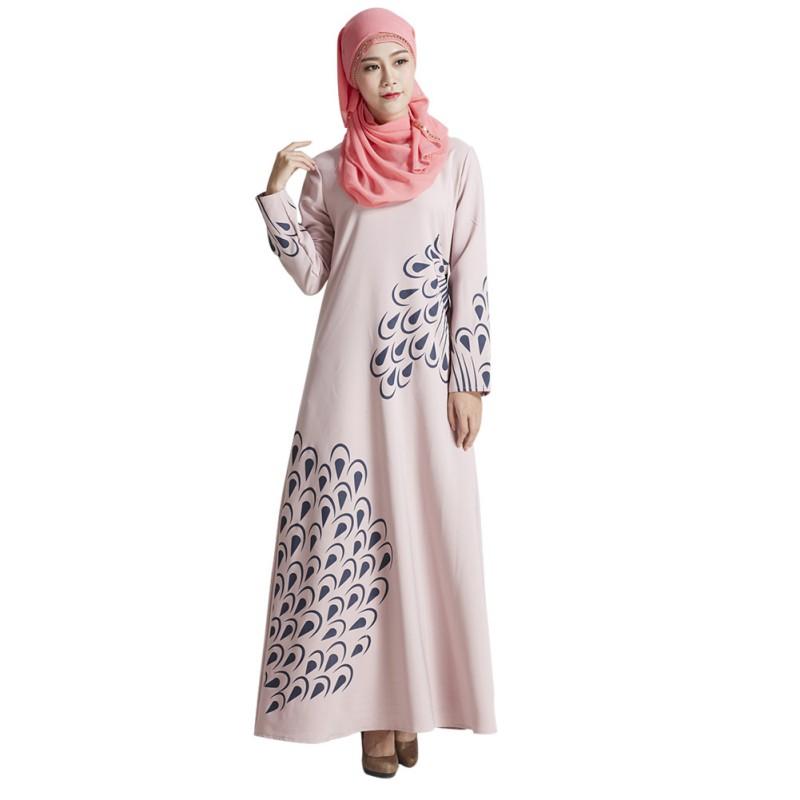 Мода для мусульманок