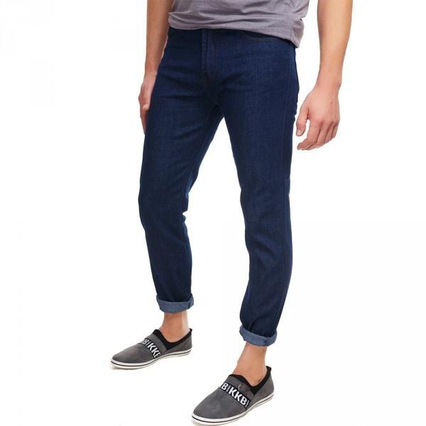 Мода на джинсы 2018