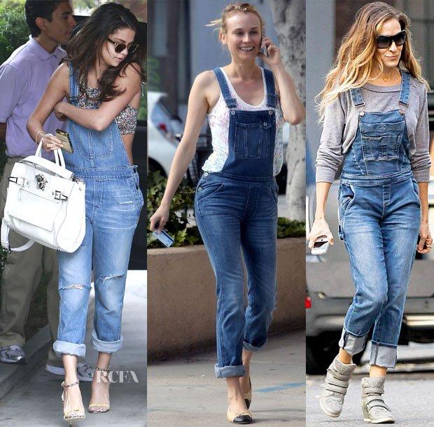 Мода возвращается