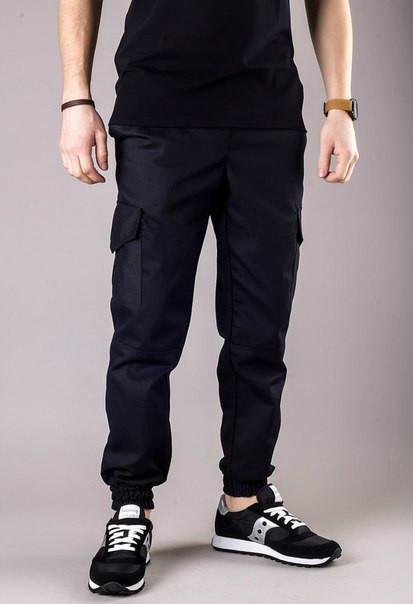 Модные джоггеры
