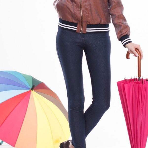 Модные узкие модели штанов