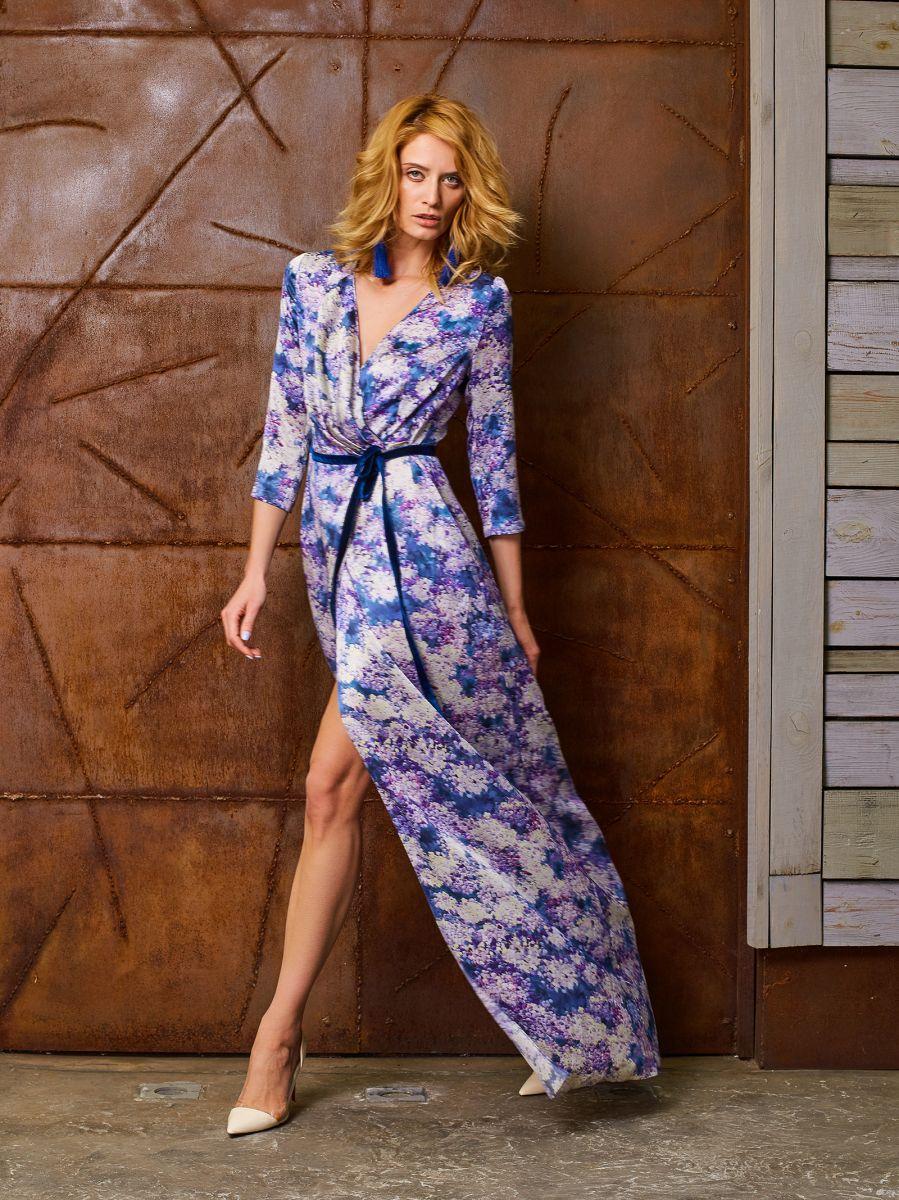 Модный тренд одежды