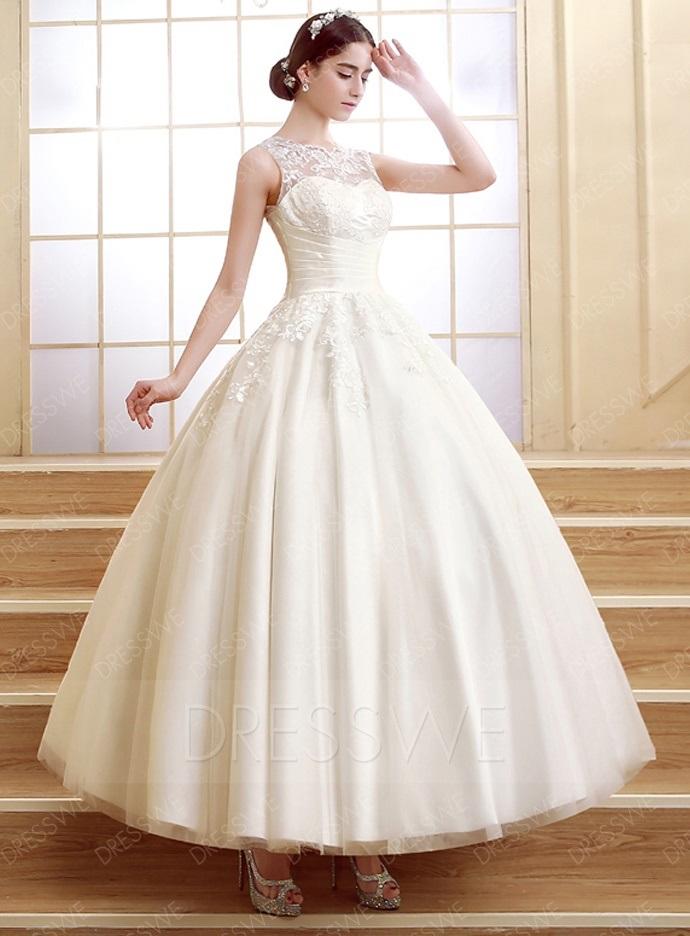 Невеста выглядит шикарно