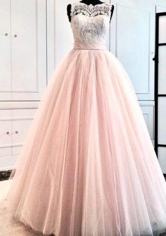Нежные оттенки розового