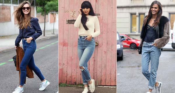Новые коллекции джинсов
