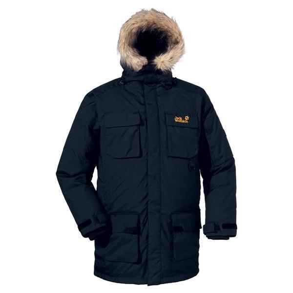 Одежда Аляска для суровой зимы