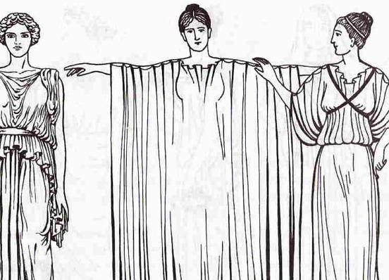 c9a2d724f2f Одежда древних римлян, каких видов и цветов была, что носили на ногах