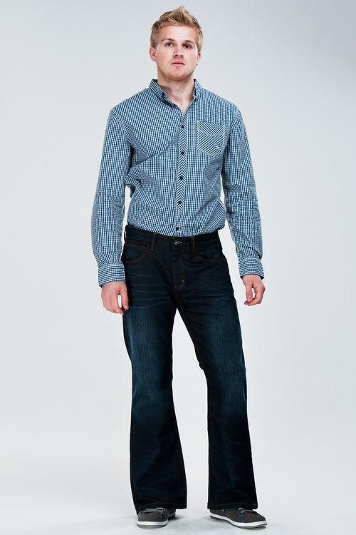 Одежда для молодых парней