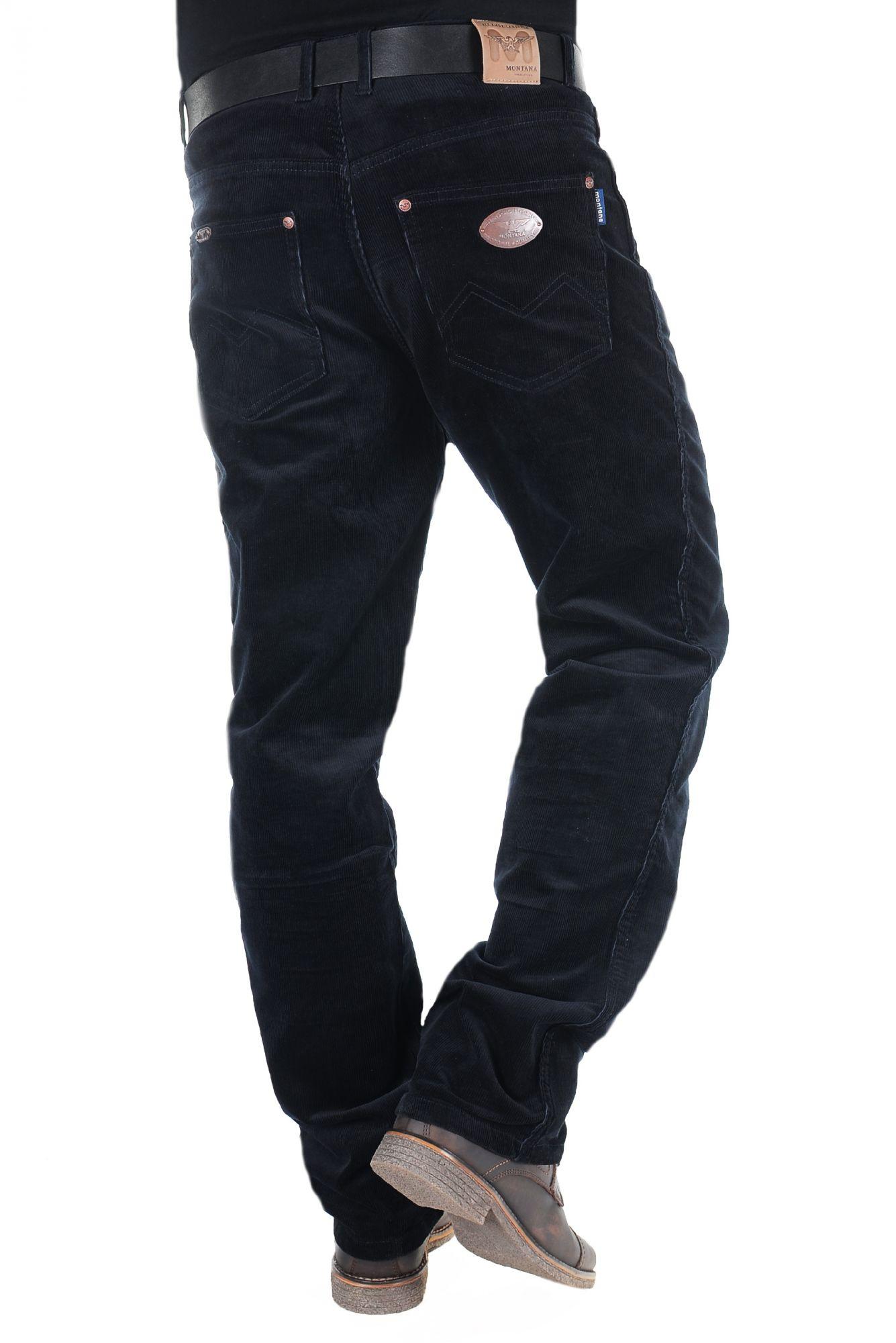 Оригинальные джинсы монтана