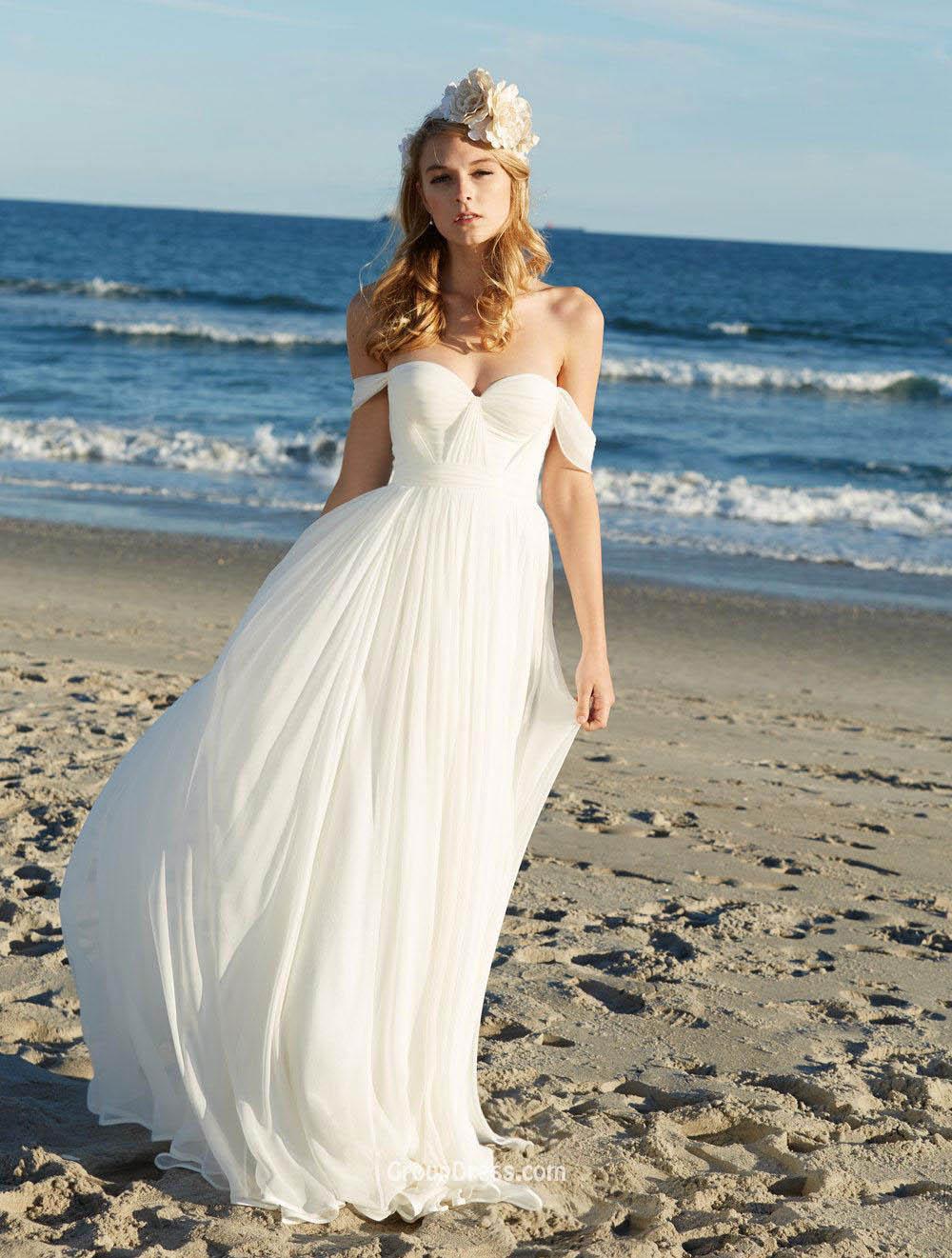 Особенности пляжной свадьбы