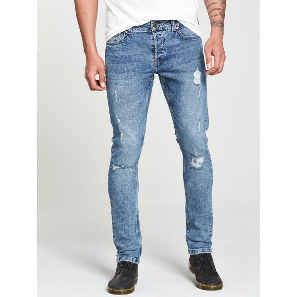 Оттенки современных джинсов