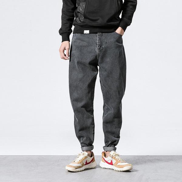 Оттенок джинсов