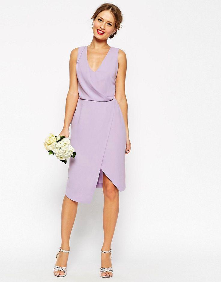 Платье для гостьи