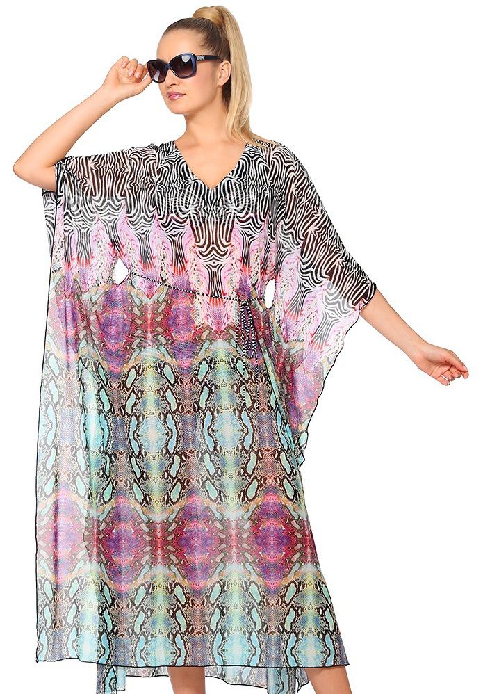 Платье квадрат