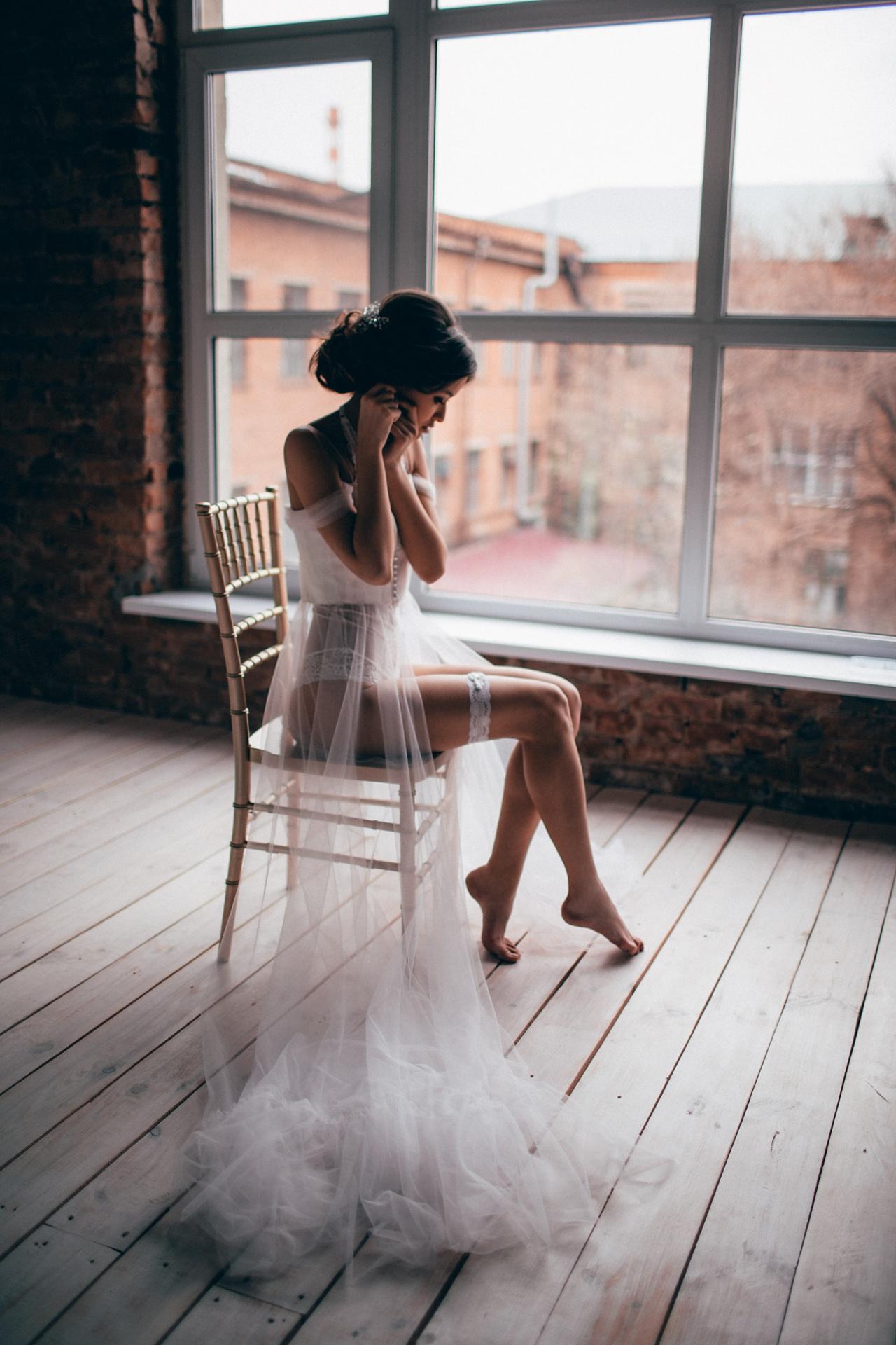 Платья для фотосессии