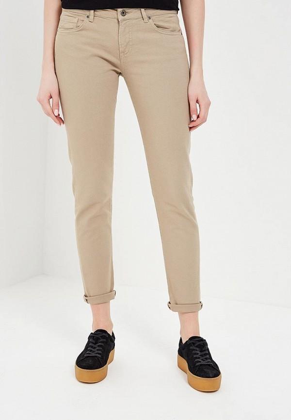 Подкаты на джинсах