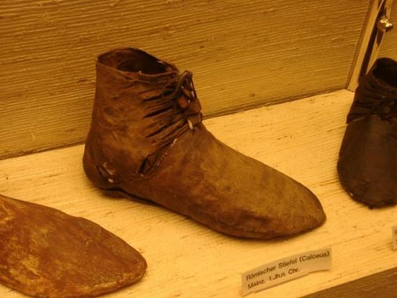 Практичная обувь
