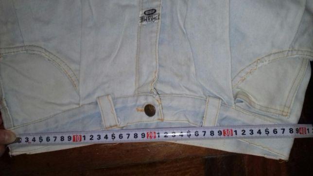 Правильно выбираем джинсы