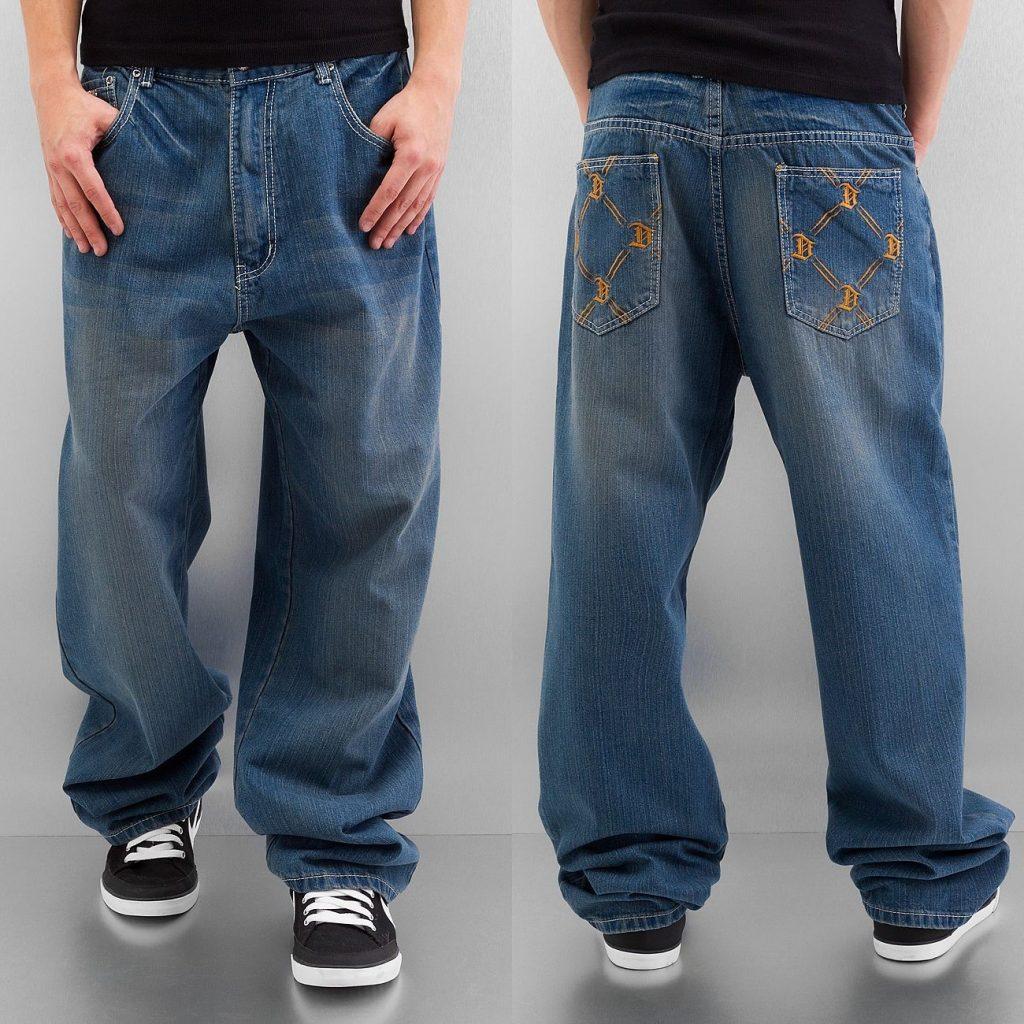 Правильно выбираем молодежные джинсы