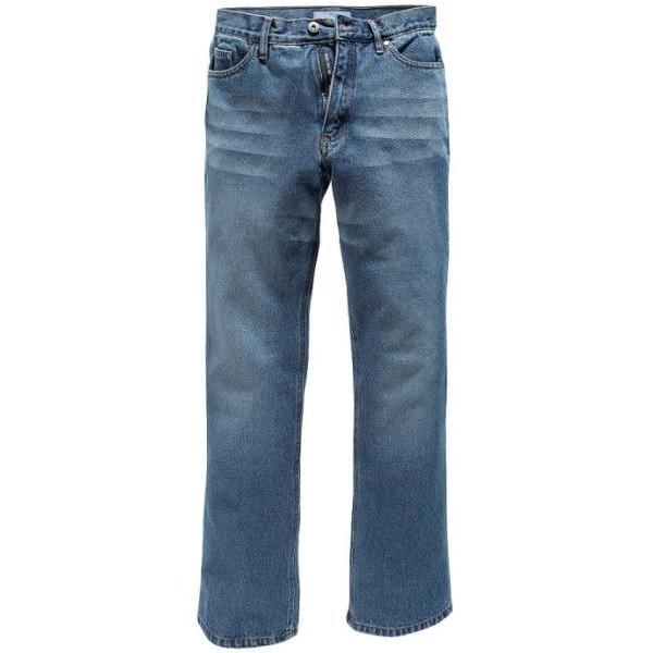 Примеры современных джинсов