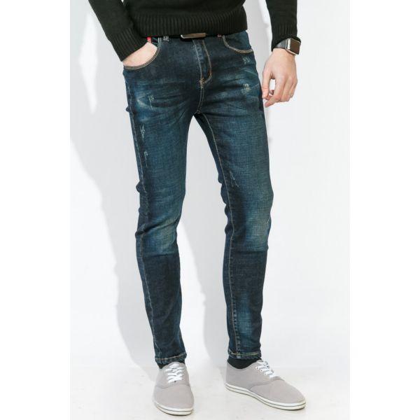 Приталенные штаны