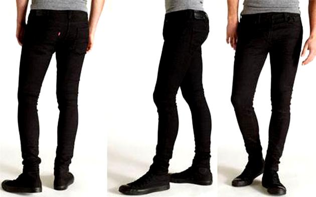 Приятный оттенок штанов