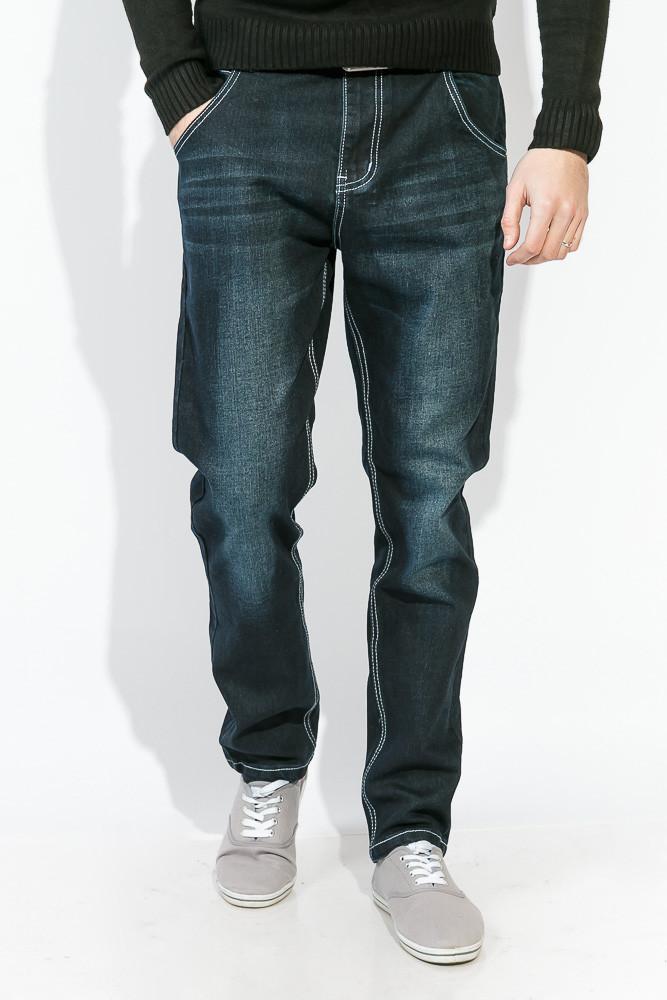 Прочные черные штаны