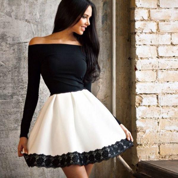 Простое платье для свадьбы