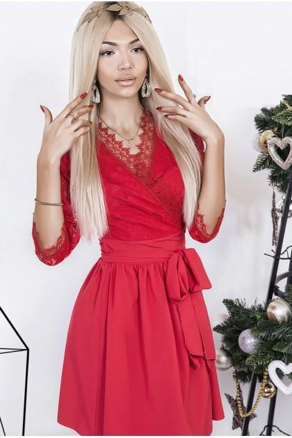 Романтический стиль платья для лета