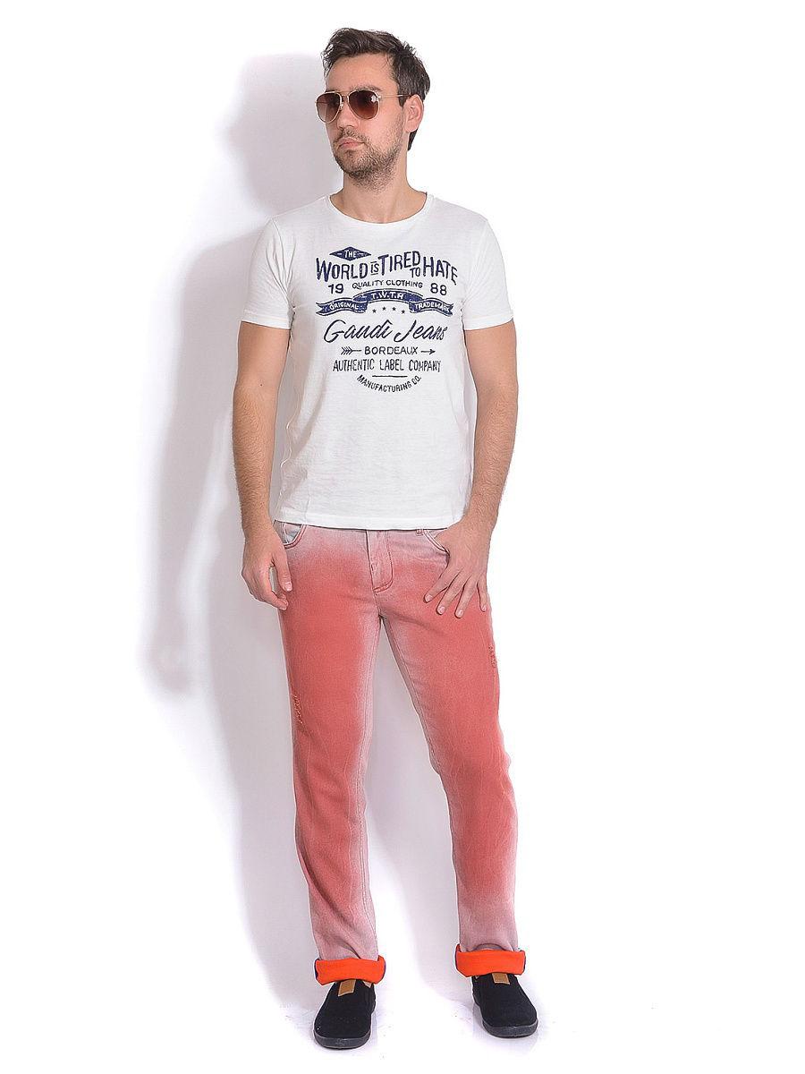 Розовые красивые штаны