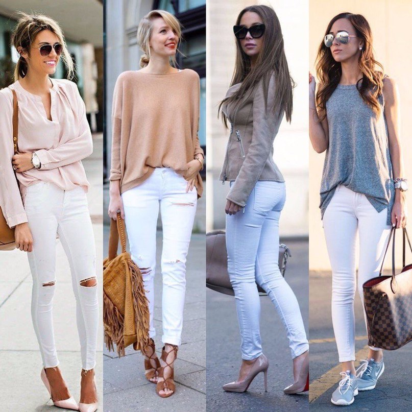 С чем носить