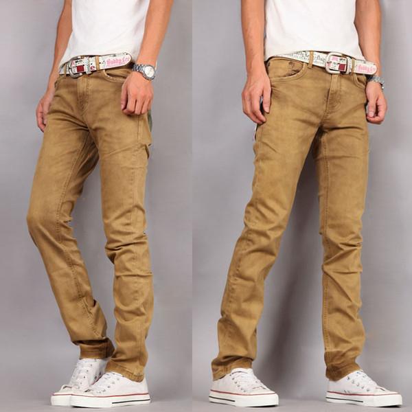 Широкие корчинвые штаны