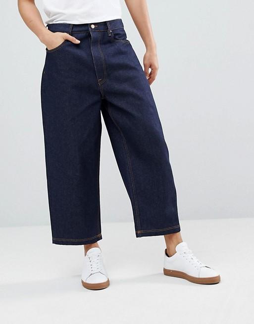 Широкие штаны для парня
