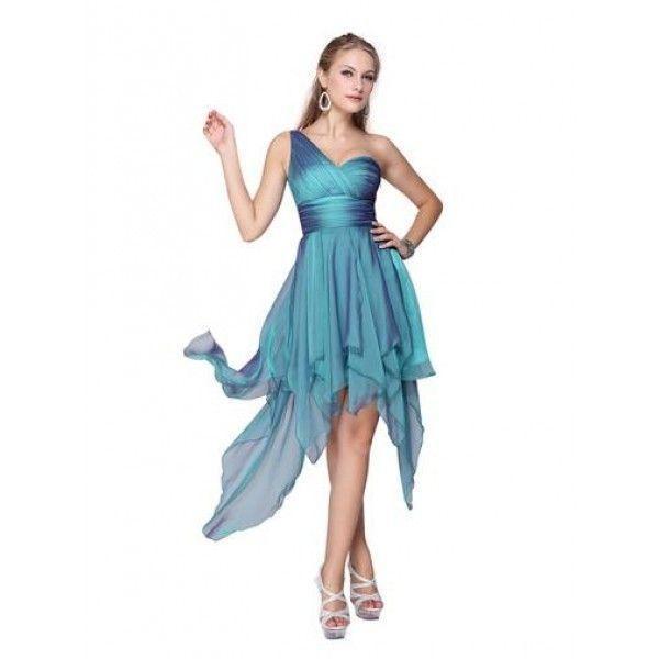Синий цвет одежды