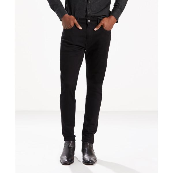 Современные черные джинсы для молодежи