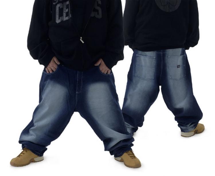 Стиль хип-хоп