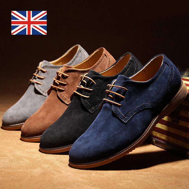 Стильная мужская обувь – удачное завершение модного образа