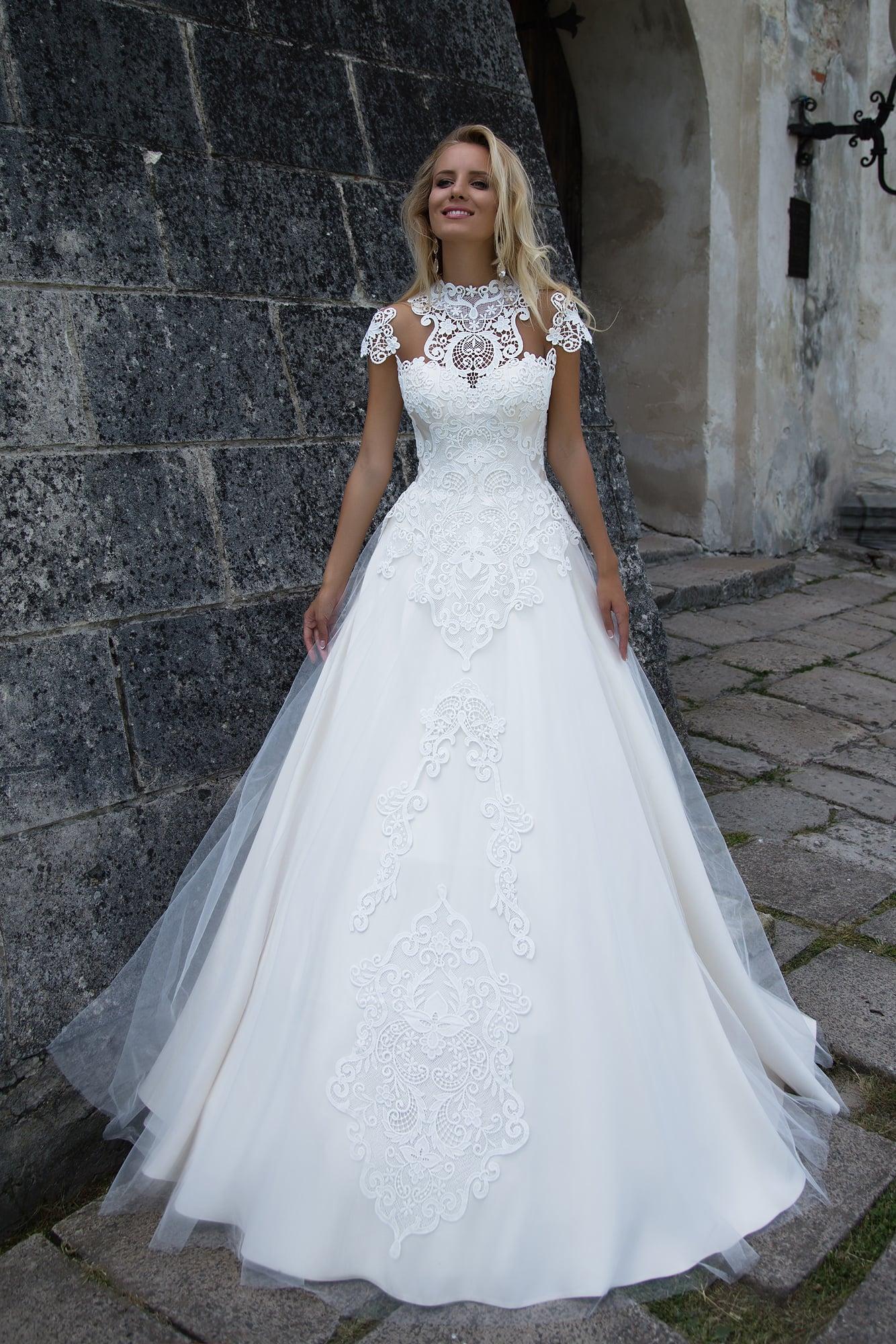 Свадебное платье Anetta